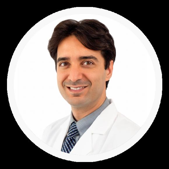 Dr. Mehdi Peikar