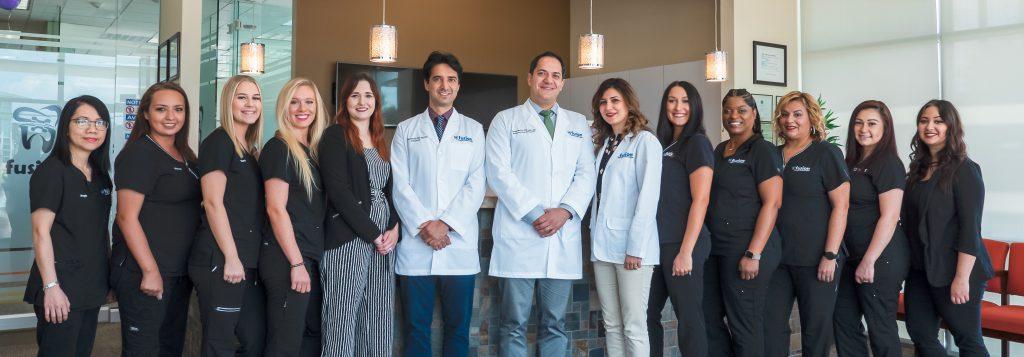 Orthodontics & Pediatric Dentistry in Plano, TX   Fusion